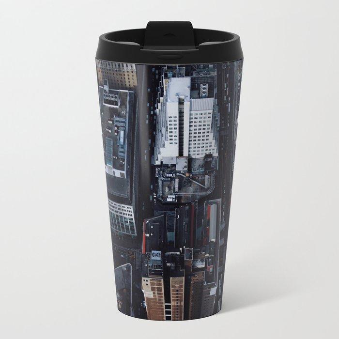 NY On High Travel Mug