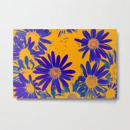 chrysanthemum 1 Metal Print