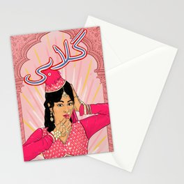 Gulabi Stationery Cards