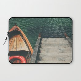 Next Stop: Adventure Laptop Sleeve