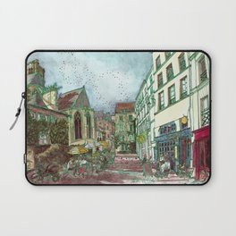 Parisia Laptop Sleeve