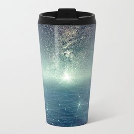 ...The Stars, Look How They Shine For You Travel Mug