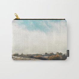 Fog in the Willows Carry-All Pouch