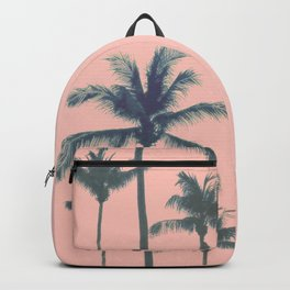 Cotton Candy Summer Backpack