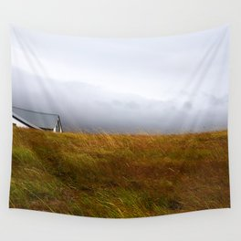rule of thirds Wall Tapestry