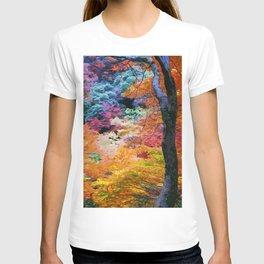 Magical Autumn T-shirt