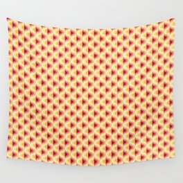 Vintage Pattern 3 Wall Tapestry
