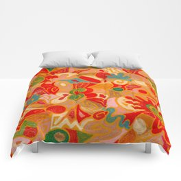 Chantal Comforters