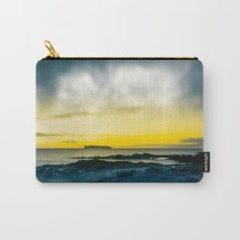 The Infinite Spirit Tranquil Island Of Twilight Maui Hawaii Carry-All Pouch