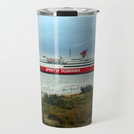 Spirit of Tasmania Travel Mug