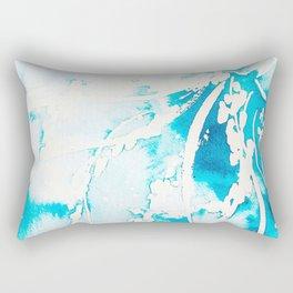 Jelly Study #3 Rectangular Pillow