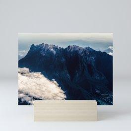 Misty Mountain Majesty Mini Art Print