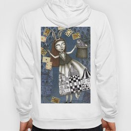 The Magic Act Hoody