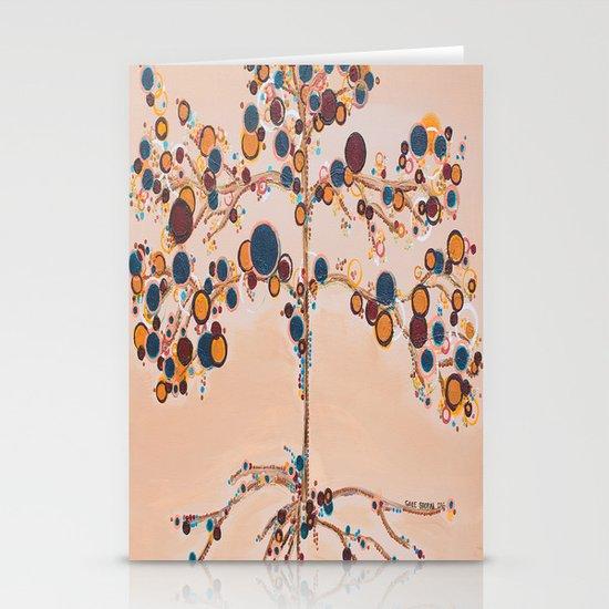 :: Family Tree :: Stationery Cards