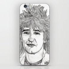 Rod the Mod iPhone & iPod Skin