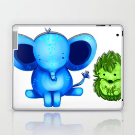 Nuggets! Laptop & iPad Skin