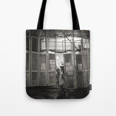 Hong Kong #32 Tote Bag