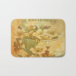 Cup Of Sweetness Bath Mat
