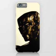 Man of Iron iPhone 6s Slim Case