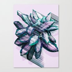 Launch Day Canvas Print