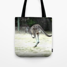 Poetry in Motion Tote Bag