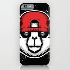 Cool panda Slim Case iPhone 6s