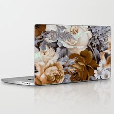 wintery oral Laptop & iPad Skin