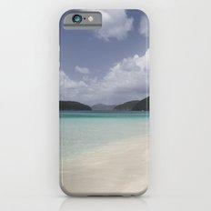 Cinnamon Bay iPhone 6s Slim Case