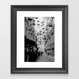 City Recital Hall, Sydney Framed Art Print