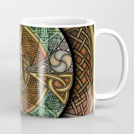 Celic Apeatue Mandala Coffee Mug