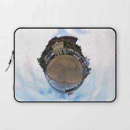 Planet Bournemouth Laptop Sleeve