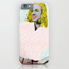 Marilyn Monroe. iPhone 6s Slim Case