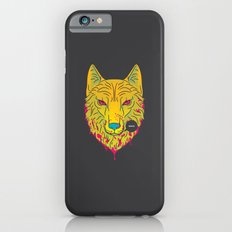 The Unbridled Anger of a Decapitated Direwolf iPhone 6s Slim Case