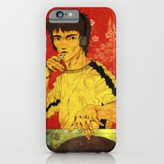DJ Lee iPhone 6s Slim Case