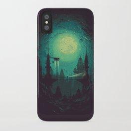 3012 iPhone Case