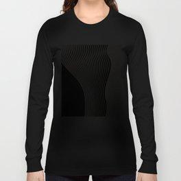 Abstract 18 Langarmshirt