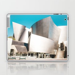 Music Hall Laptop & iPad Skin
