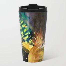 Carrera Travel Mug