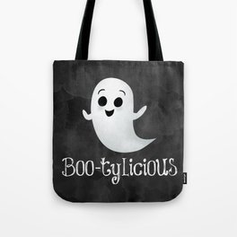Boo-tylicious Tote Bag