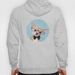 Mr. Chihuahua Hoody