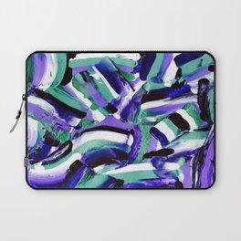 Tara - Abstract Laptop Sleeve