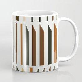 Abstract Composition 563 Coffee Mug