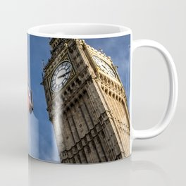 Big Ben & Westminster Underground Station Coffee Mug