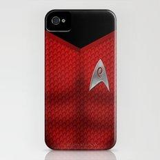 Star Trek Series - Engineer Suit Slim Case iPhone (4, 4s)