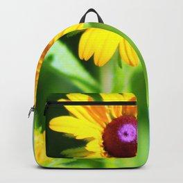 Brown Eyes 2 Backpack