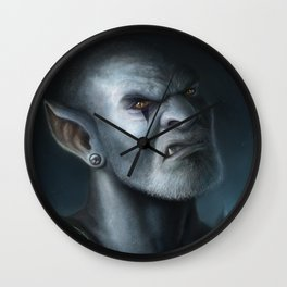 ThunderCats Collection - Panthro Wall Clock
