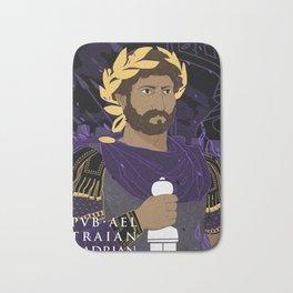 Hadrian Bath Mat
