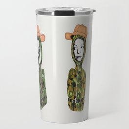 SG -14 Travel Mug