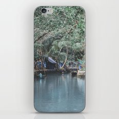 Cochin, India II iPhone & iPod Skin