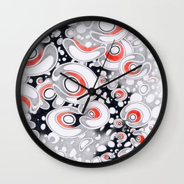 construction detail n. 4 Wall Clock